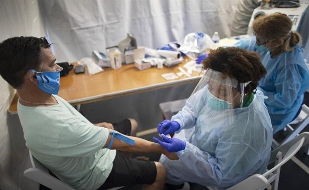 Dấu hiệu miễn dịch kéo dài với virus Corona, ngay cả sau khi nhiễm trùng nhẹ