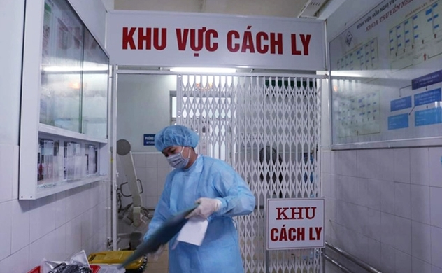 Vietnam confirms two Covid-19 deaths, no new infection on Monday morning