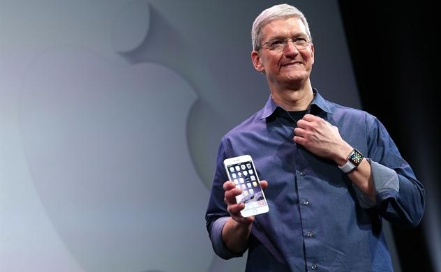 CEO Tim Cook đã đưa Apple trở thành công ty có giá trị nhất thế giới như thế nào?