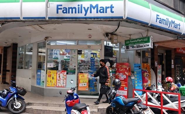 Nỗ lực quay trở lại thời hoàng kim của FamilyMart