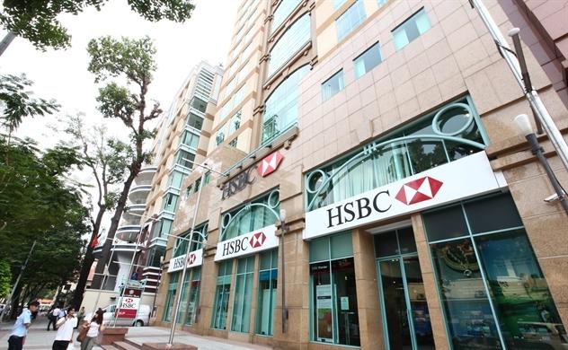 HSBC trở thành ngân hàng ngoại đầu tiên phát hành trái phiếu tại Việt ...