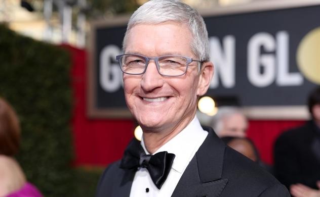 CEO Tim Cook người viết tiếp câu chuyện của Apple