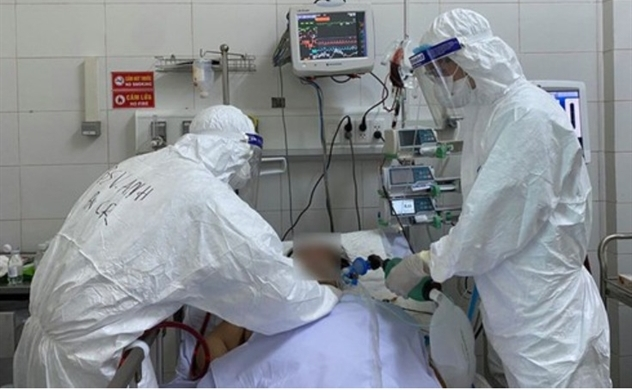 18th coronavirus patient dies in Vietnam