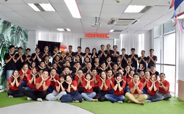 Singapore-based retail platform ShopBack makes Vietnam's official debut