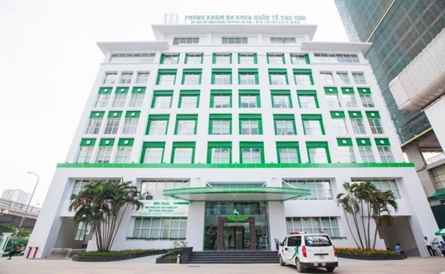 VinaCapital buys stake in Hanoi private hospital