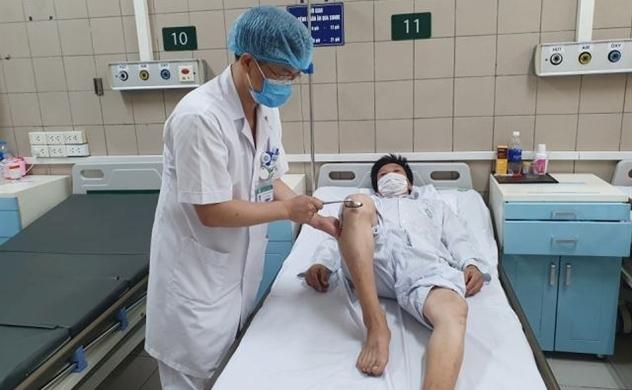 Tin poisoning kills one person in Vietnam