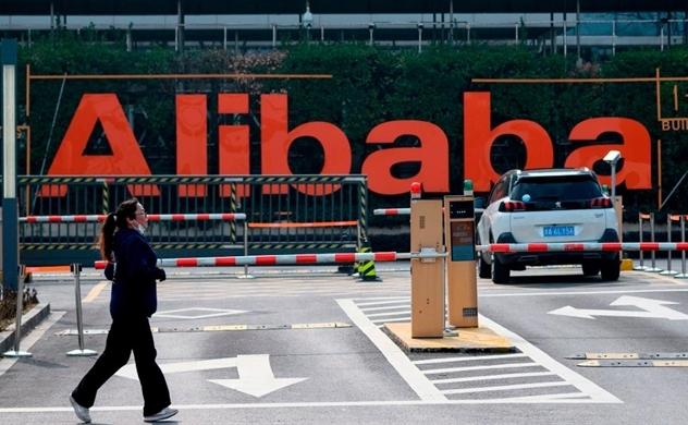 Alibaba có thể trở thành mục tiêu tiếp theo trong tầm ngắm của ông Trump