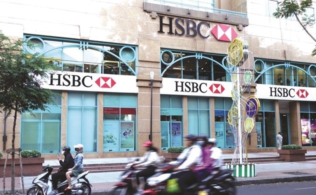 Trái phiếu ngân hàng tăng tốc