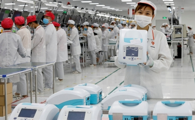 Vietnam courts EU investment in medical and drug supply chains