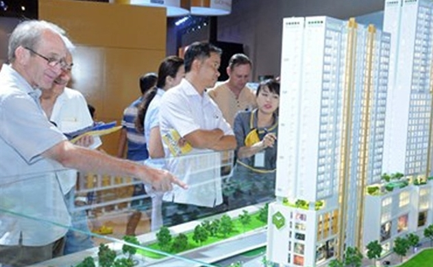 In five years, foreigners buy 16,000 houses in Vietnam