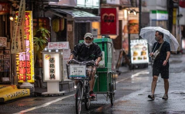 Japan's GDP shrinks 27.8% in Q2 as coronavirus hits spending, biggest decline in 40 years