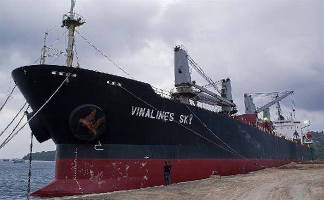 Chấm dứt đế chế Vinalines, thời đại của VIMC bắt đầu