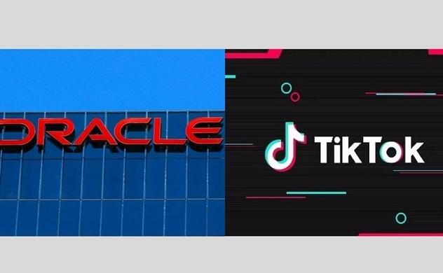 Oracle tham gia