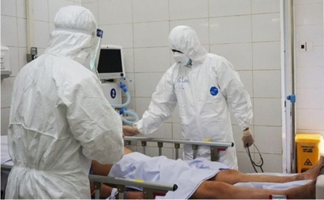 Vietnam records no new Covid-19 case over 12 hours, death toll at 26