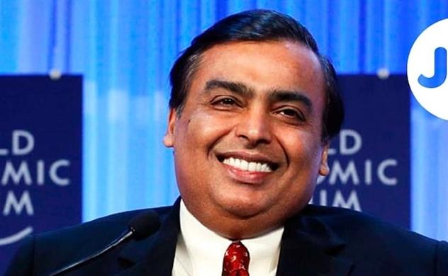 Chân dung tỉ phú giàu nhất Ấn Độ