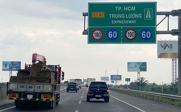 PM Phuc approves $2bln expressway linking Can  Tho and Southernmost Ca Mau province