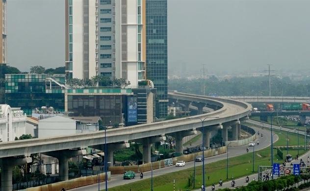 Dự án Metro số 1: Nhà thầu phụ khởi kiện nhà thầu chính vì tranh chấp