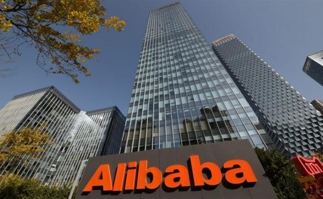 Bất chấp lệnh cấm của Tổng thống Trump, doanh số bán hàng của Alibaba vẫn tăng mạnh
