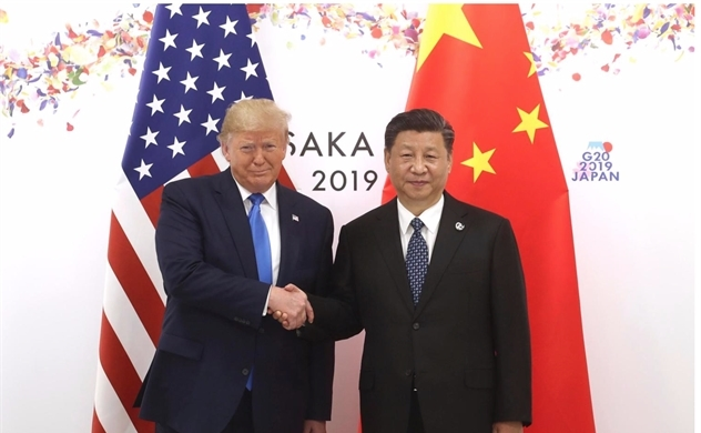 Trung Quốc - Mỹ chuẩn bị tổ chức đàm phán thương mại