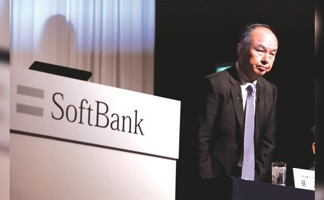SoftBank đã thoát hiểm?