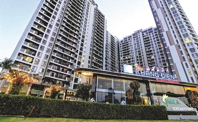 Lãi suất cho vay thấp có thể thúc đẩy các giao dịch căn hộ?