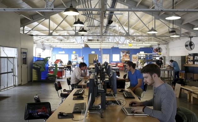Làn sóng IPO trở lại thung lũng Silicon