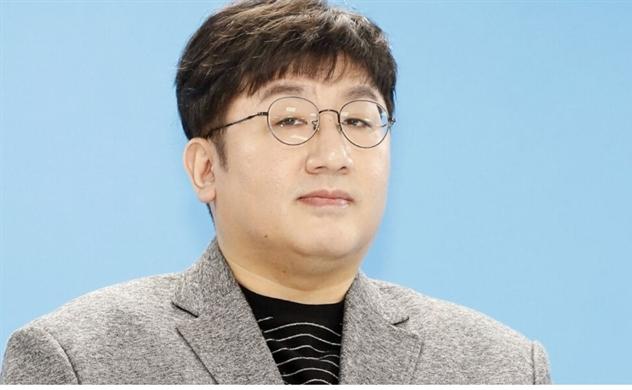 Ông Bang Si-hyuk: BTS vẫn