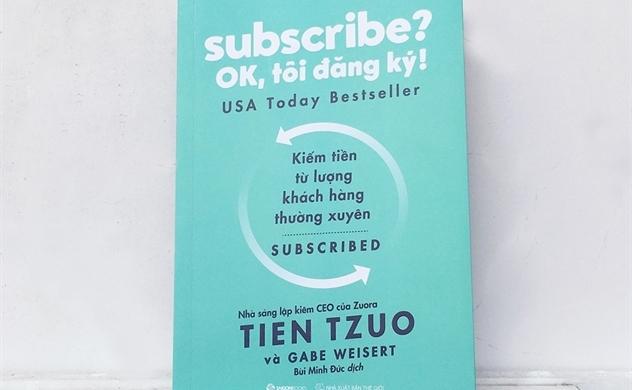 Kỷ nguyên mới của mô hình Subscription