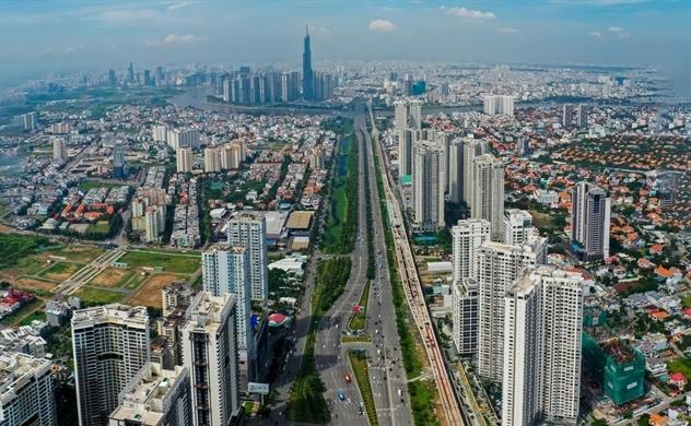 Những điểm nhấn của thành phố Thủ Đức trong tương lai