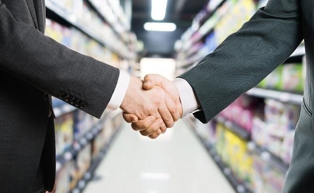LOTTE Mart - đối tác tin cậy của nhóm khách hàng doanh nghiệp