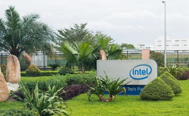 Intel eyes investment expansion in Vietnam