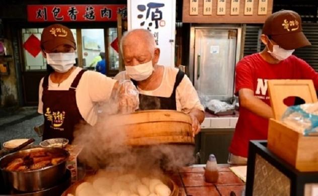 Hành trình một người bán hàng rong ở Đài Loan đoạt giải thưởng Michelin