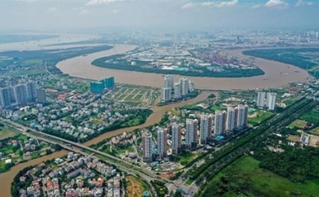 Project to establish Thu Duc City to be urgently finished