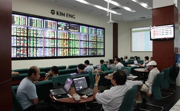 Sự phân hóa dòng tiền trên thị trường chứng khoán