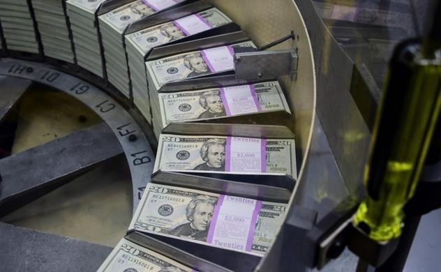 Tương lai ảm đạm khi các chính phủ in tiền theo ý muốn