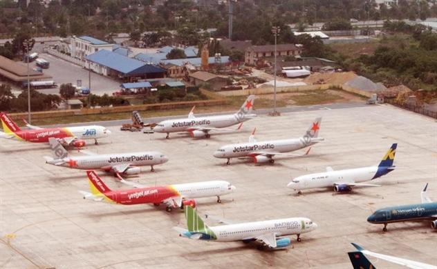 Kinh doanh thua lỗ, Vietravel và Thiên Minh còn tiềm lực cho ngành hàng không?