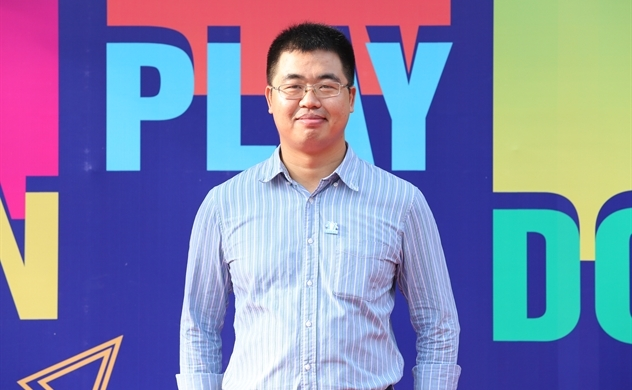 Vietnamese filmmaker Galaxy invests in online education