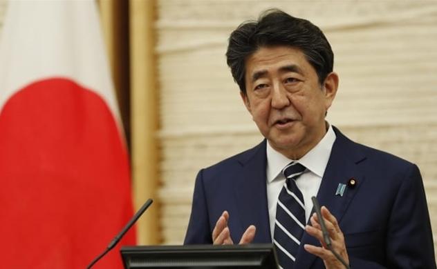 Thủ tướng Nhật Shinzo Abe dự định từ chức