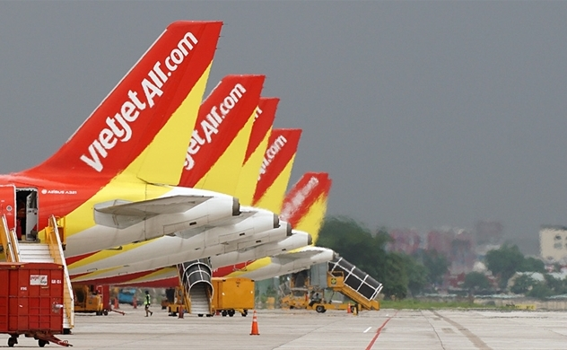 Vietnam's Vietjet Air to raise $112mln via bond issue