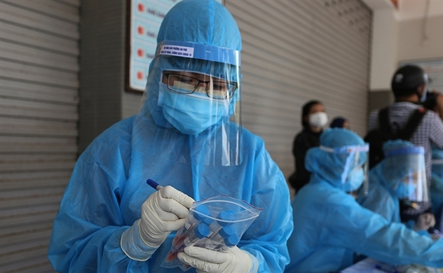 Vietnam records no new Covid-19 case in 24 hours since epidemic resurgence