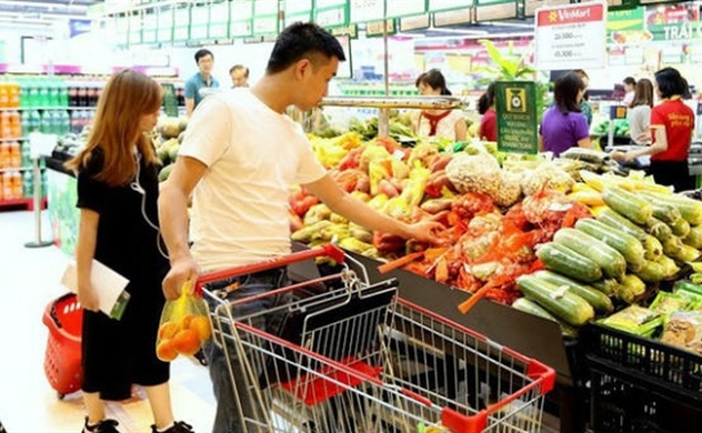 Vietnam's Jan.-Aug. inflation increases 3.96%, a five-year high