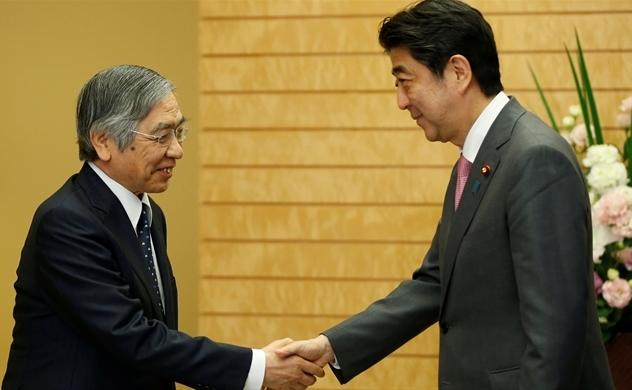 3 bài học từ di sản của thời đại Thủ tướng Nhật Shinzo Abe
