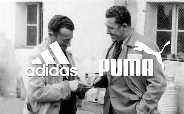 """Adidas và Puma: Từ anh em một nhà, chung một đam mê đến kẻ thù """"không đội trời chung"""""""