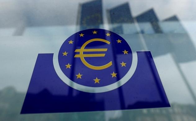 Đồng euro tăng gây lo ngại cho Ngân hàng Trung ương châu Âu về sự phục hồi kinh tế của EU
