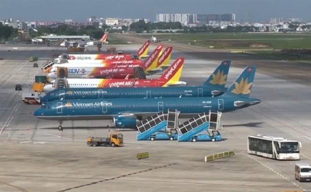Sau những khó khăn, hàng không Việt sắp đón nhận tin vui
