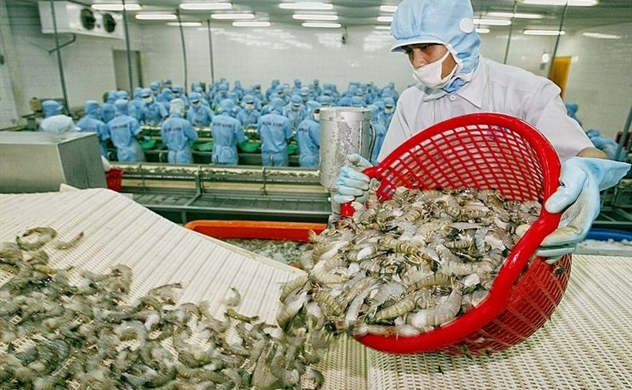 Vietnam to boost fisheries exports to $9bln in 2020