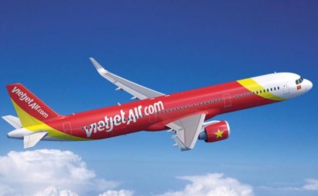 Vietjet resumes flights from/to Da Nang from September 8