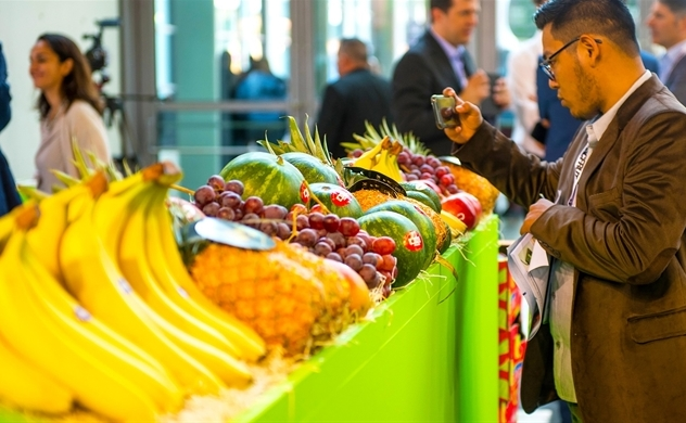 European fruit and vegetable trade show goes digital on pandemic