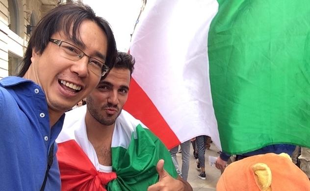 Nhà báo Trương Anh Ngọc tiết lộ bí mật giúp tự tin trải nghiệm khắp thế giới