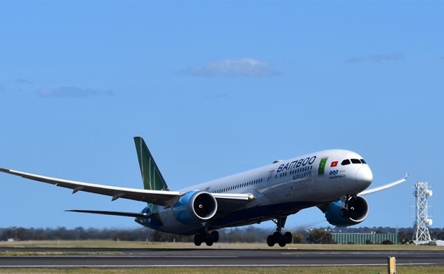 Bamboo Airways to open direct route to Australia early next year